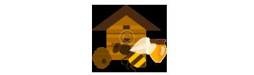 Bee Garden